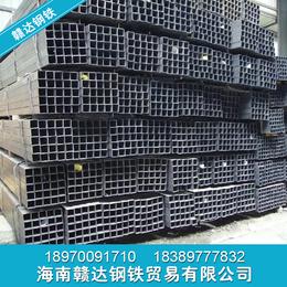 海南方管热镀锌焊接加工批发缩略图