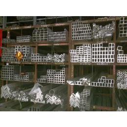 国标耐腐蚀5056船用铝管 5754船用铝方管 防锈铝管厂家