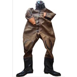 JQ83浅浮潜水套装 潜水衣 潜水衣套装 潜水对讲机