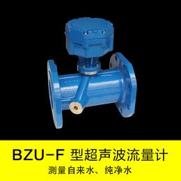 源头厂家BZU-L超声波液体流量计DN200性价比高