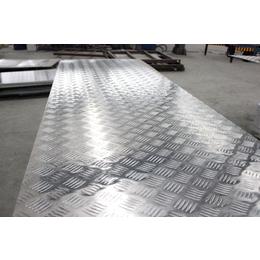 国标耐磨5456铝合金花纹板 防锈铝5082铝花纹板厂家