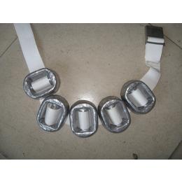 铅块 潜水铅块 包塑铅块厂家直销