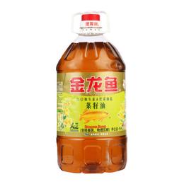 鲜农同城   金龙鱼菜籽油缩略图
