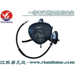 693潜水全面罩 用鼻子呼吸的潜水呼吸器