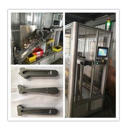 产品报道轮廓尺寸测量力泰科技CCD视觉检测设备