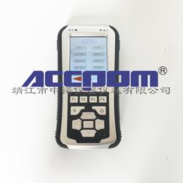 安铂手持式振动分析仪ACEPOM321