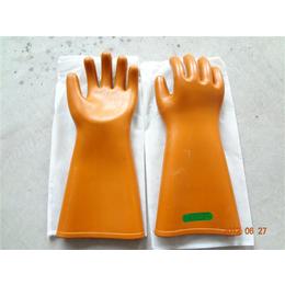绝缘手套生产厂家 防静电绝缘手套 绝缘手套供应商