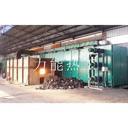 力能机械卓越品质|辽阳型煤球链板式烘干机