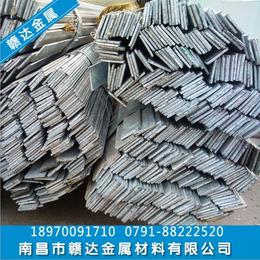 江西余干扁铁  南昌钢材 扁钢专卖支持一件代发缩略图