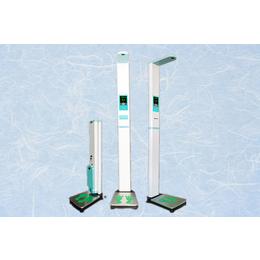 电子人体秤+身高体重秤+微信吸粉身高体重秤+体检仪