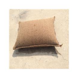 防汛沙袋吸水膨胀袋防洪防汛麻袋吸水膨胀沙吸水沙袋阻水袋