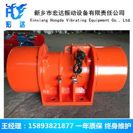 国标VB-75556-W振动电机 功率5.5KW