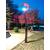 博野县农村6米太阳能路灯厂家 楷举牌风光互补路灯批发价格缩略图3
