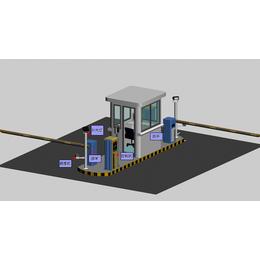 道闸安装、苏州金迅捷智能科技、道闸