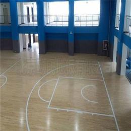 北京欧氏地板有限公司体育木地板