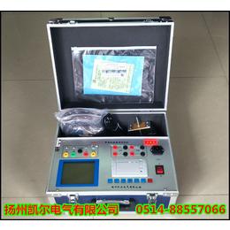 断路器动作特性测 试仪 中文菜单 数据打印 原厂直销