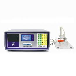 金属镀层测厚仪 电解测厚仪ACEPOM700