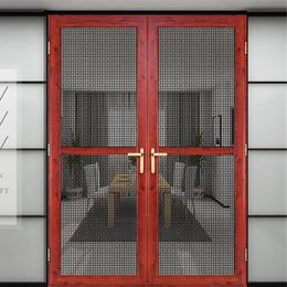 门窗成品定做 平开门缩略图