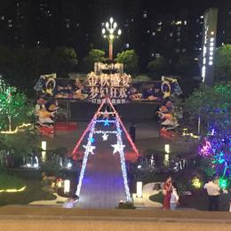 碧桂园灯光美食音乐节   亚博体育ios版文化