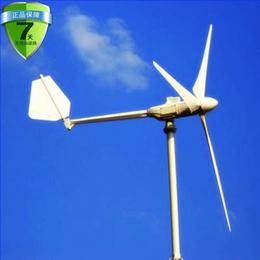 晟成小型家用风力发电机3000W 低转速永磁超功率交流电机