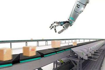 未来3至5年是物流业智能化关键期