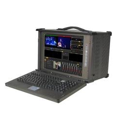 移动录播在线课堂全自动录播系统 多路高清视频切换台