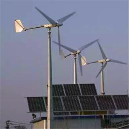 小型家用风力发电机低转速永磁2000W微型