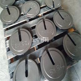 长春25公斤实验室配重砝码+M1级增坨砝码+25kg铸铁砝码