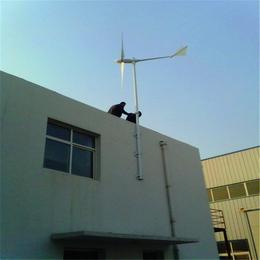 晟成低转速3000W家用风光互补永磁为您贴心设计