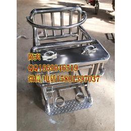北京拘留所专用不锈钢审讯椅