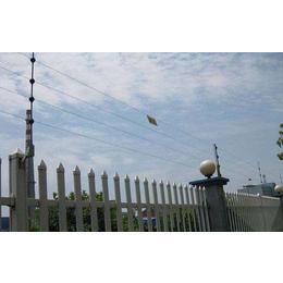 电子围栏系统 苏州国瀚智能监控 苏州电子围栏