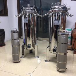 厂家质量保证污水处理油精密过滤器滤芯