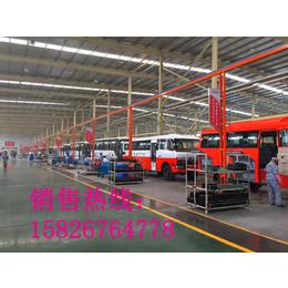 厂家直销东风超龙6米9米大客教练车可全国送车上门