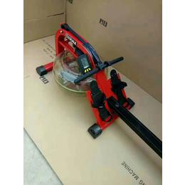 供应厂家直销奥信德AXD-109健身房商用水阻划船练习器
