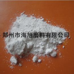 超细白刚玉微粉用于生产石材线条抛光轮