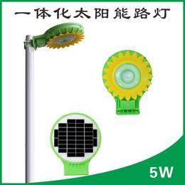深圳厂家直供一体化路灯12W新农村建设led花园庭院灯