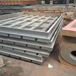 铸铁T型槽平台 钳工工作台 检验测量划线平板