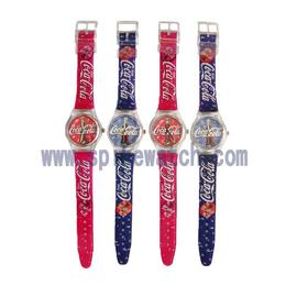 供应厂家直销2018年新款swatch广告礼品促销手表