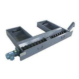 淮安螺杆排屑机 奥兰机床附件螺旋簧 螺杆排屑机造型
