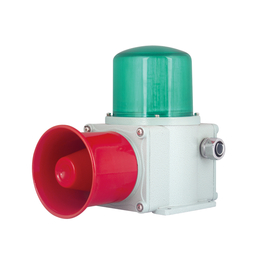 LED旋转亮发光  警报器缩略图