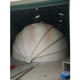 天文圆顶工程、南京昊贝昕复合材料、天文圆顶