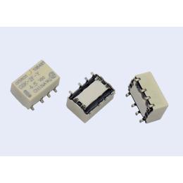 现货供应欧姆龙信号继电器G6K-2F-Y 4.5DC新货到库缩略图