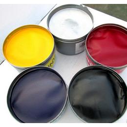 供应塑胶喷塑面油墨塑胶表面喷塑油墨
