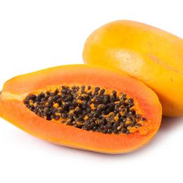 鲜农同城 木瓜
