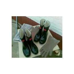 供应绝缘靴 劳保专用绝缘鞋 电工鞋质量保证 冀航电力