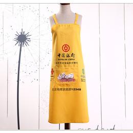 云南围裙是佳节活动宣传的不二之选