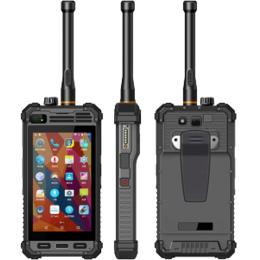 深圳全民北斗科技有限公司供应三防对讲手持机QM470D