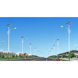 贵阳6米太阳能路灯厂家