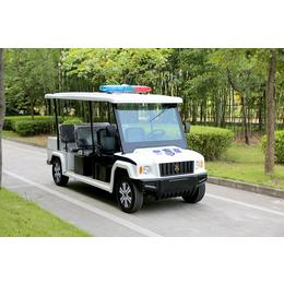 贵阳玛西尔电动车销售有限公司供应八人座新款悍马电动巡逻车
