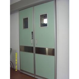 医院防辐射铅门|凭祥防辐射铅门|山东宏兴射线防护